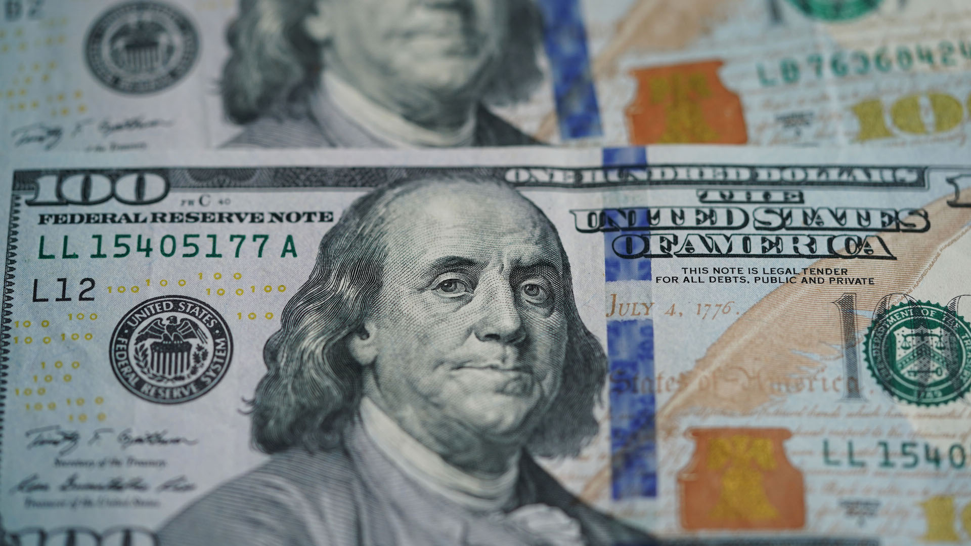 Stimulus Checks Have Been Addressed to Dead People While Millions of Americans Are Still Waiting