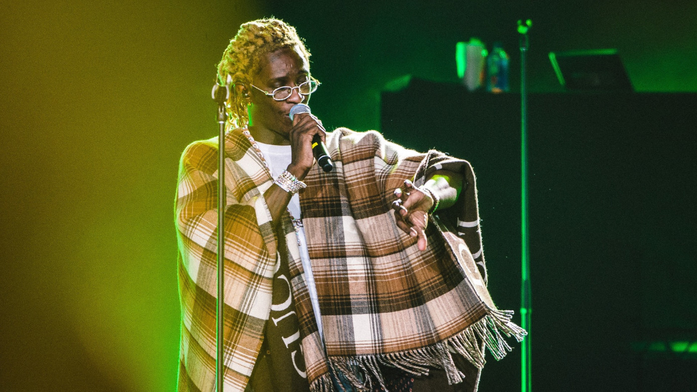 Young Thug Trades Insults With French Montana Over Kendrick Lamar Comments