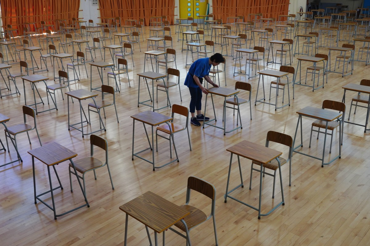 Coronavirus: Hong Kong students stranded in Pakistan set to miss exams, leaving dreams on hold for another year