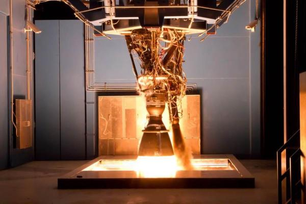 SpaceX engine issue on last Starlink mission caused by cleaning fluid according to Elon Musk