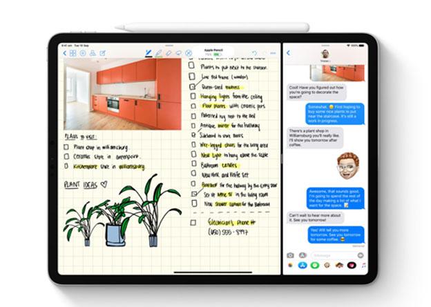 【科技简讯】iOS 14或能将手写字转为文字