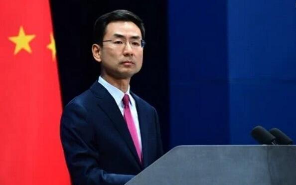外交部:中国再捐3000万美元支持世卫组织抗疫