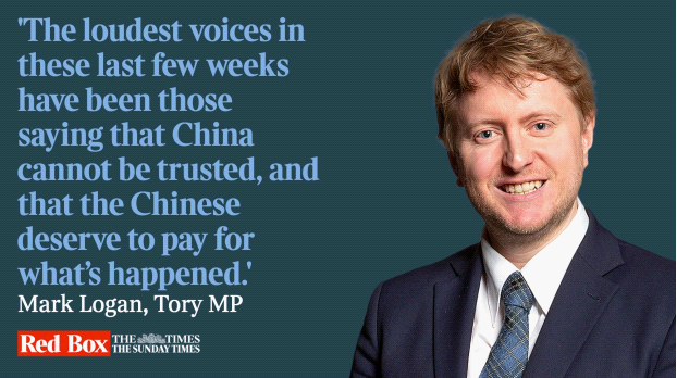 英议员驳斥涉中国不实言论:理解尊重中国 英国离不开中国
