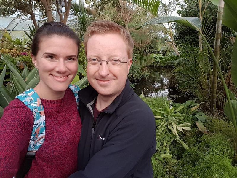 男医护染疫全身瘫痪·用唇语求婚成功