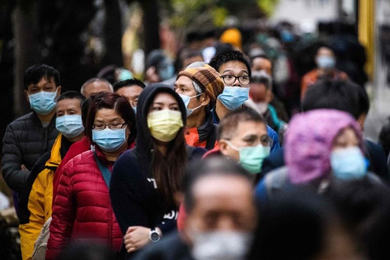 全球冠病确诊数271万·死亡数破19万人