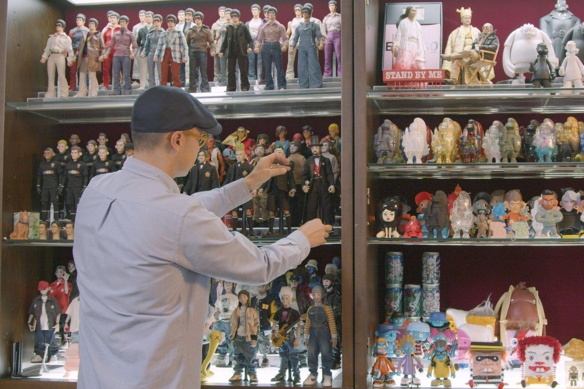 Toys become an auction hit thanks to popularity of artists such as Kaws, Yoshitomo Nara and Takashi Murakami