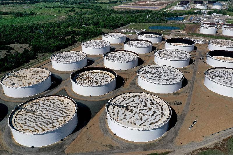 各国封锁松绑激发需求·纽油价暴涨20.45%