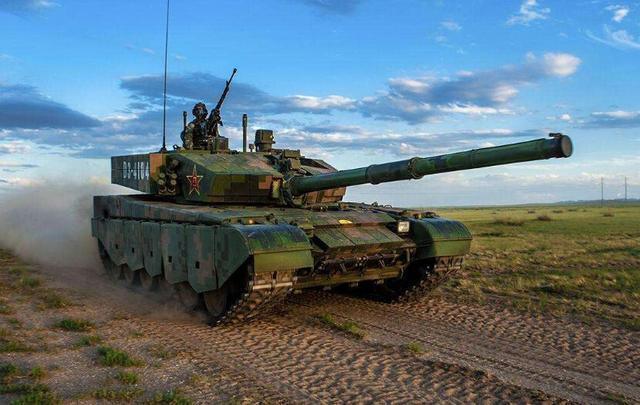 原创 完爆中美德主战坦克?俄罗斯T-14进入叙利亚,真能实现这个目标吗