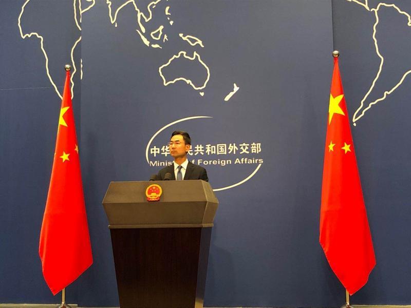 美报告称越南黑客对中国防疫部门发动网络攻击 外交部回应