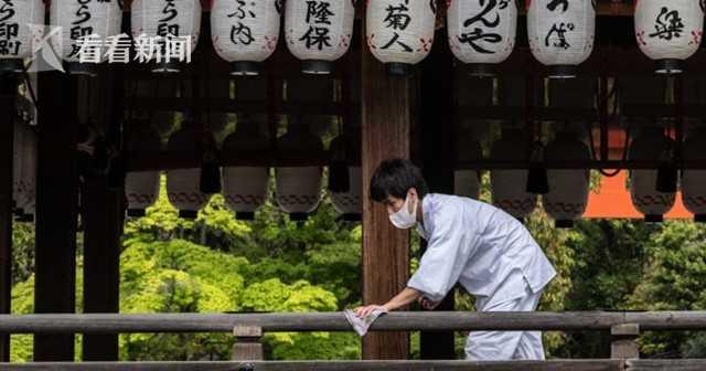 日本惊传大规模尸体传人 73名警察中招新冠病毒