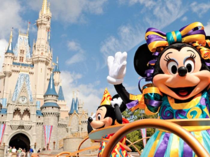 上海迪士尼传本月重开