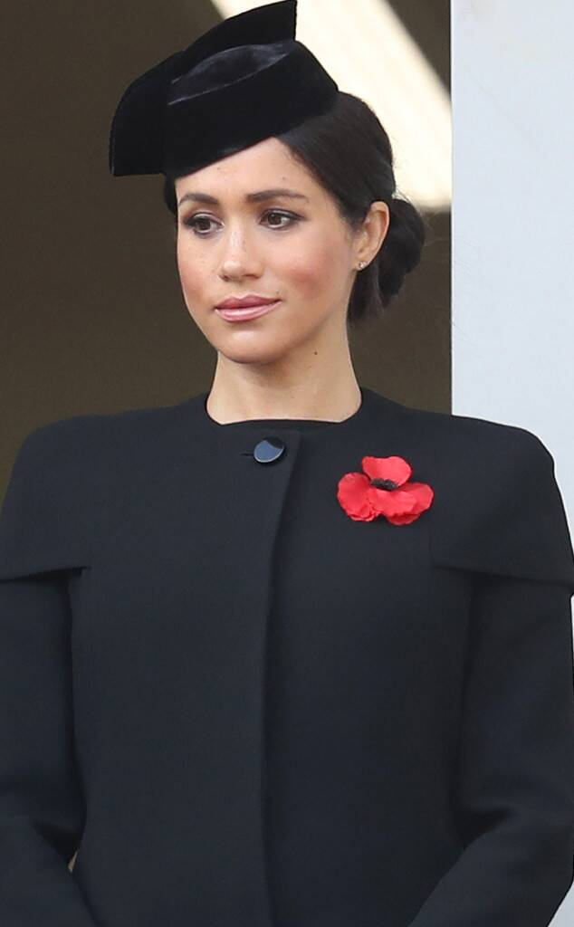 """Meghan Markle Says Her Dad Was """"Exploited"""" By the Press as Privacy Case Begins"""
