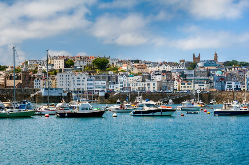 Guernsey partially lifts coronavirus lockdown starting from this weekend
