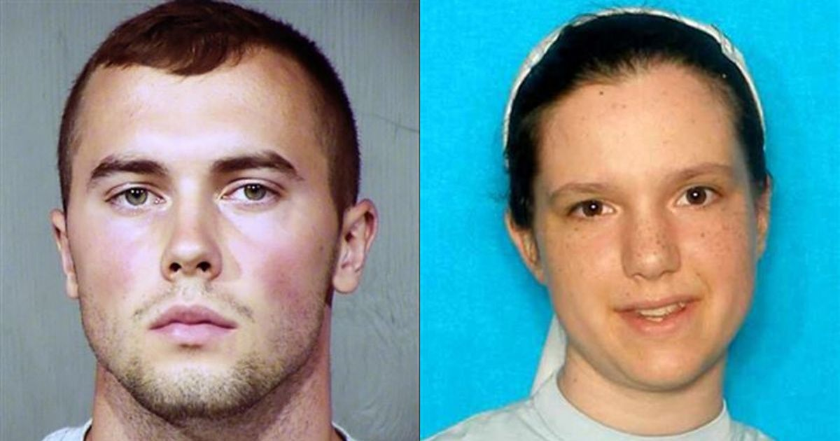 Police Arrest U.S. Air Force Member For 'Horrendous' Murder Of Mennonite Woman In New Mexico
