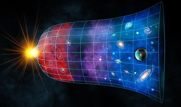 'Universe is unstable!' How Brian Cox revealed world could end 'at any moment'
