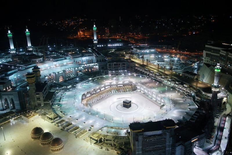 Saudi Arabia partially lifts curfew, keeps 24-hour curfew in mecca - spa