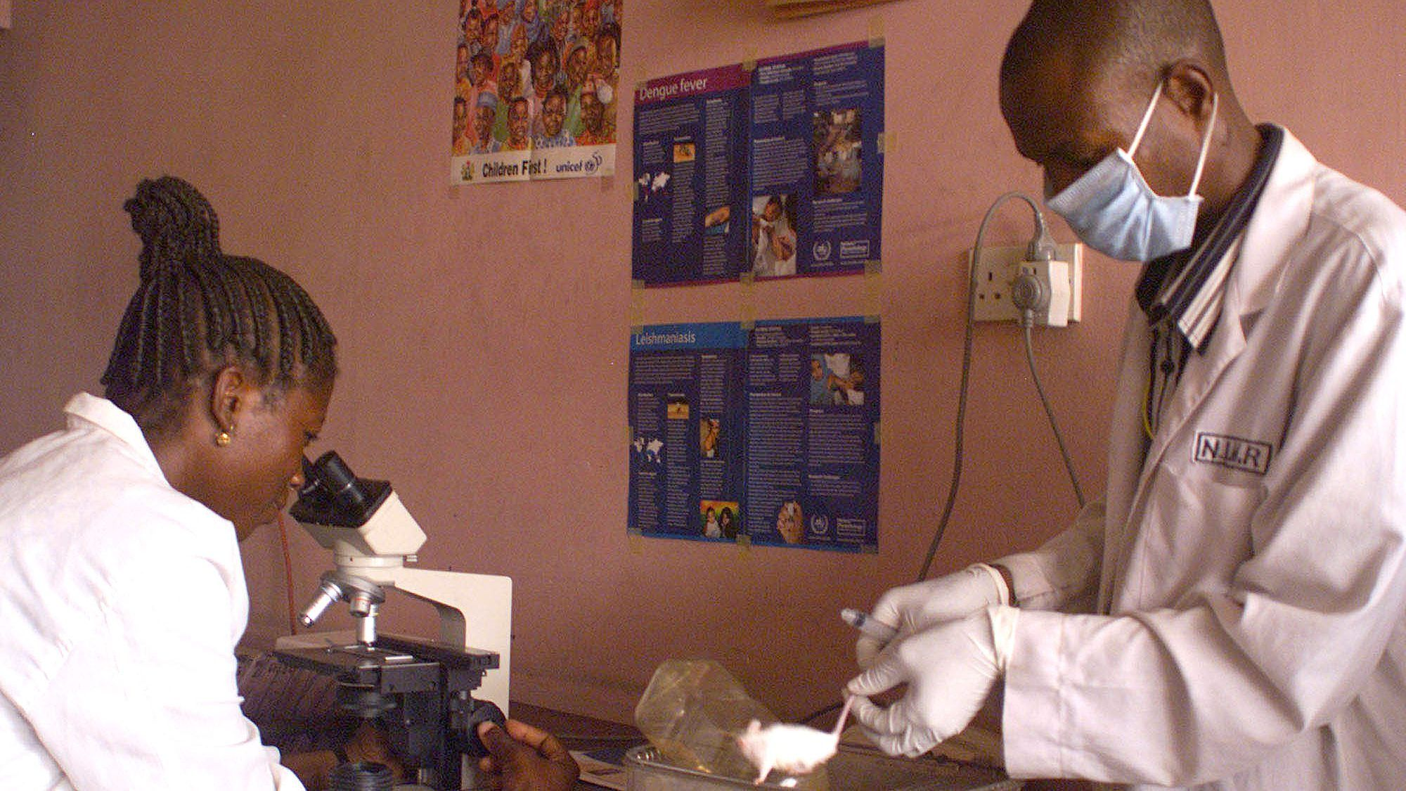 African scientists must make sure they are part of the search for a coronavirus vaccine