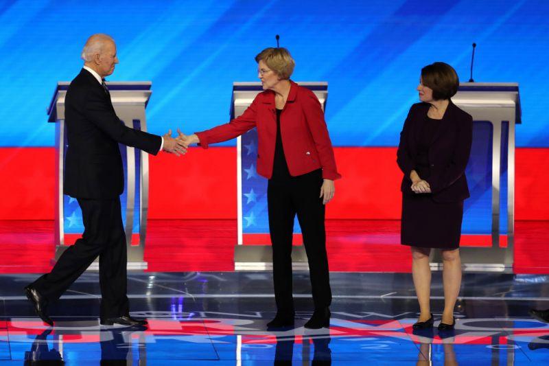 Joe Biden's vice presidential pick could cost democrats a senate seat