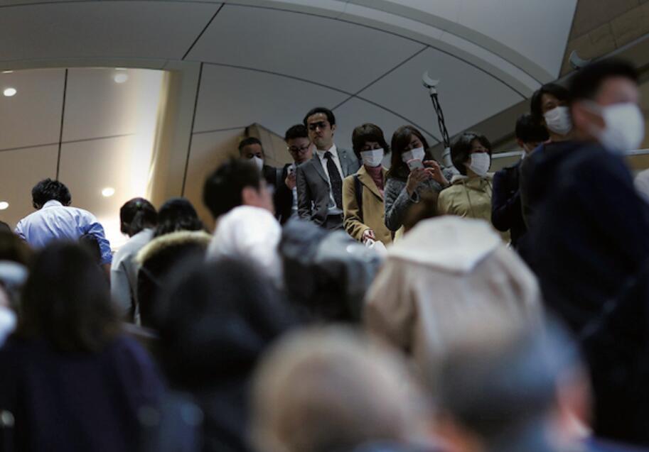 中国在日本留学生:疫情期间不能外出打工,跟在国内学习没区别