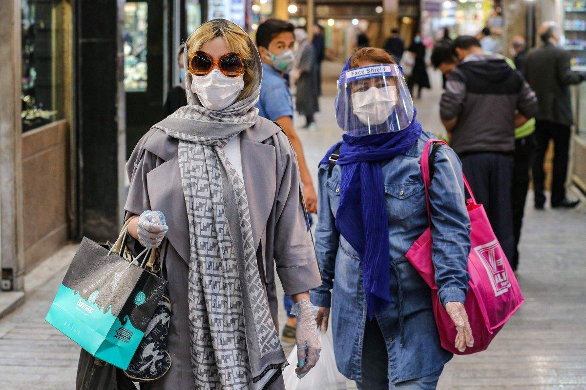 Coronavirus: Ramadan begins in Iran amid fears of 'fresh outbreak'