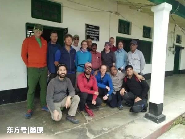 喜马拉雅山发生雪崩酿多人失踪,3个月后雪融发现遇难者遗体!