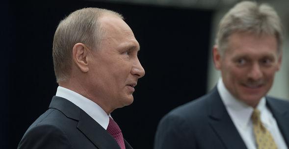 """俄传染病专家用了""""令人震惊""""一词,形容普京对新冠病毒的了解"""