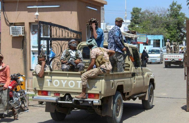 Saudi-led coalition rejects south Yemen self-rule declaration