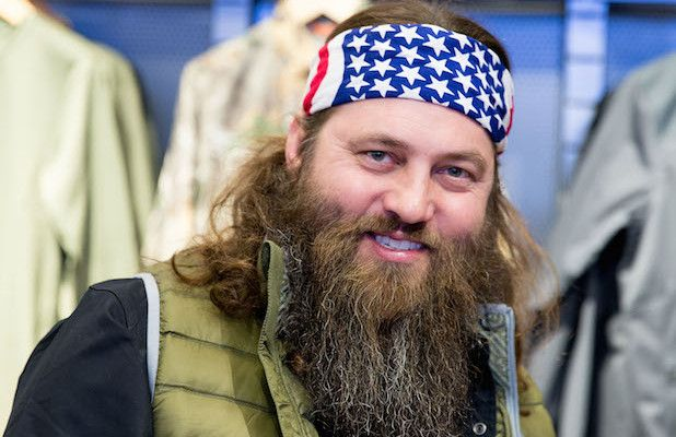 'Duck Dynasty' Star Willie Robertson's Home Is Target of Drive-By Shooting