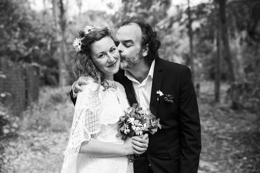 I got married in lockdown