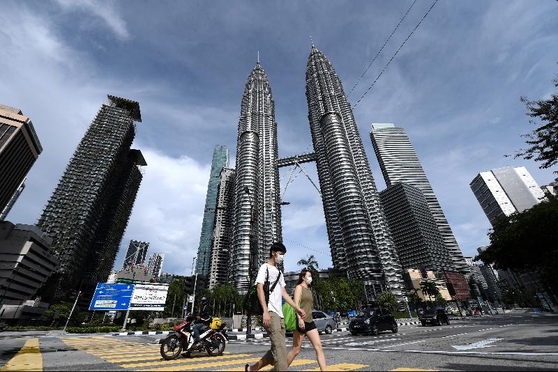 170国经济活动下降·发展中国家五重打击