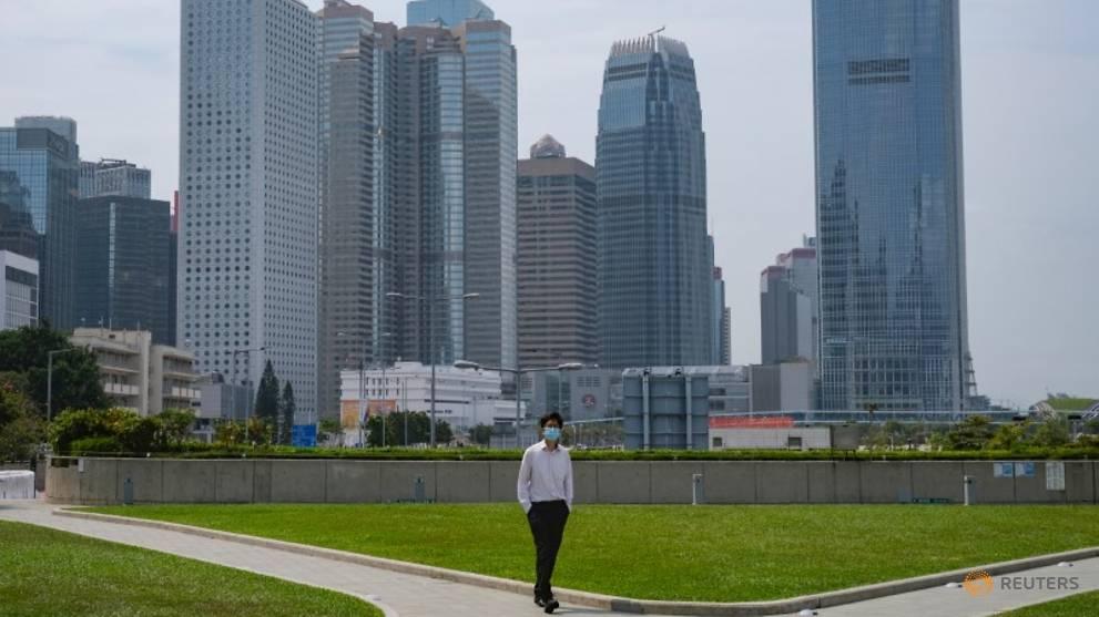 Hong Kong civil servants to start returning to work from next week