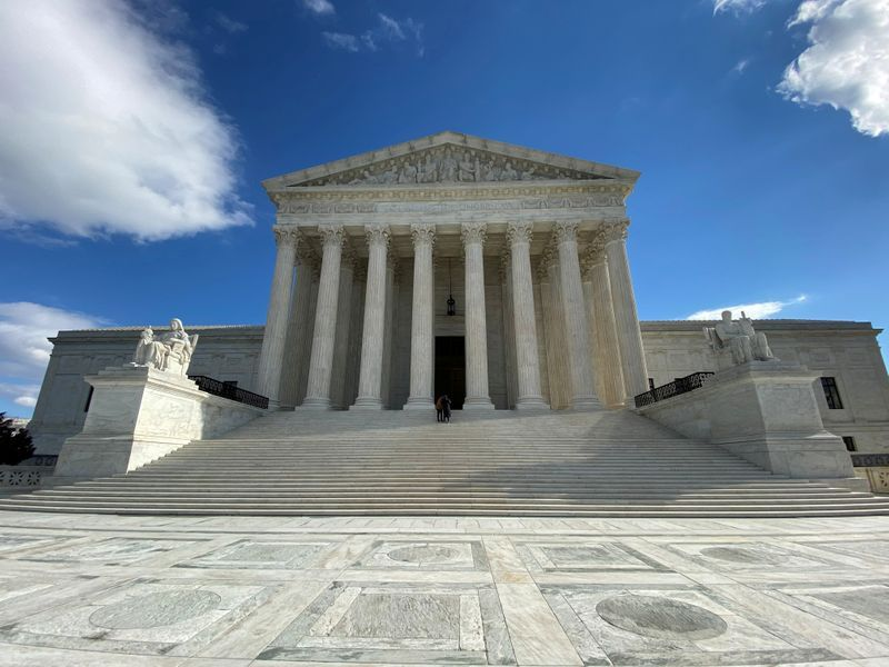 U.S. Supreme court sidesteps major gun rights ruling but more cases loom
