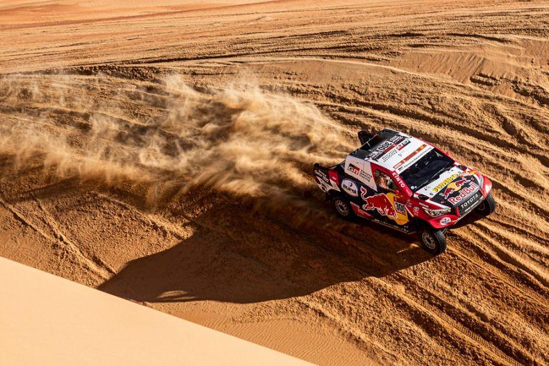 Dakar News: How coronavirus might impact the 2021 Dakar Rally