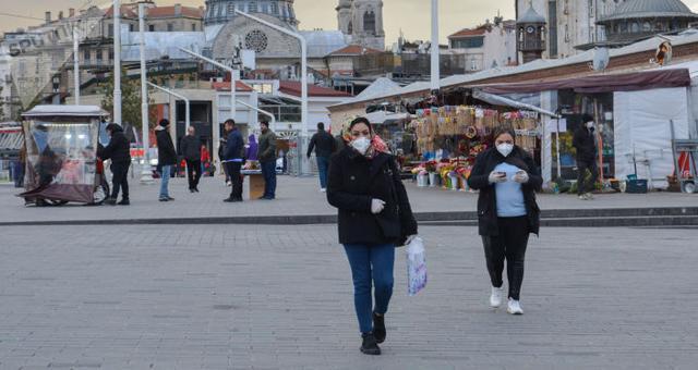 土耳其400余人因散布新冠疫情不实消息而遭拘留