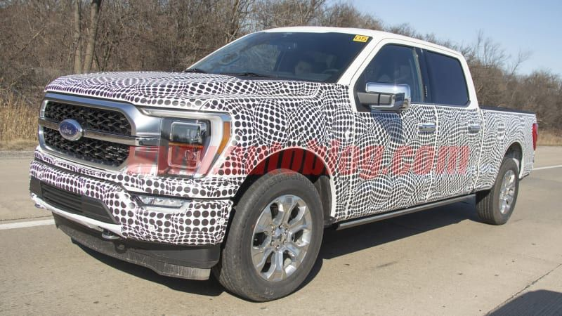 2021 Ford F-150 launch pushed back yet again?