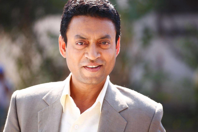 'Slumdog Millionaire' actor Irrfan Khan dies at 53