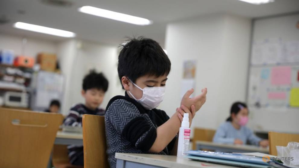Commentary: Japan's two-month-long school closure is not a pretty sight