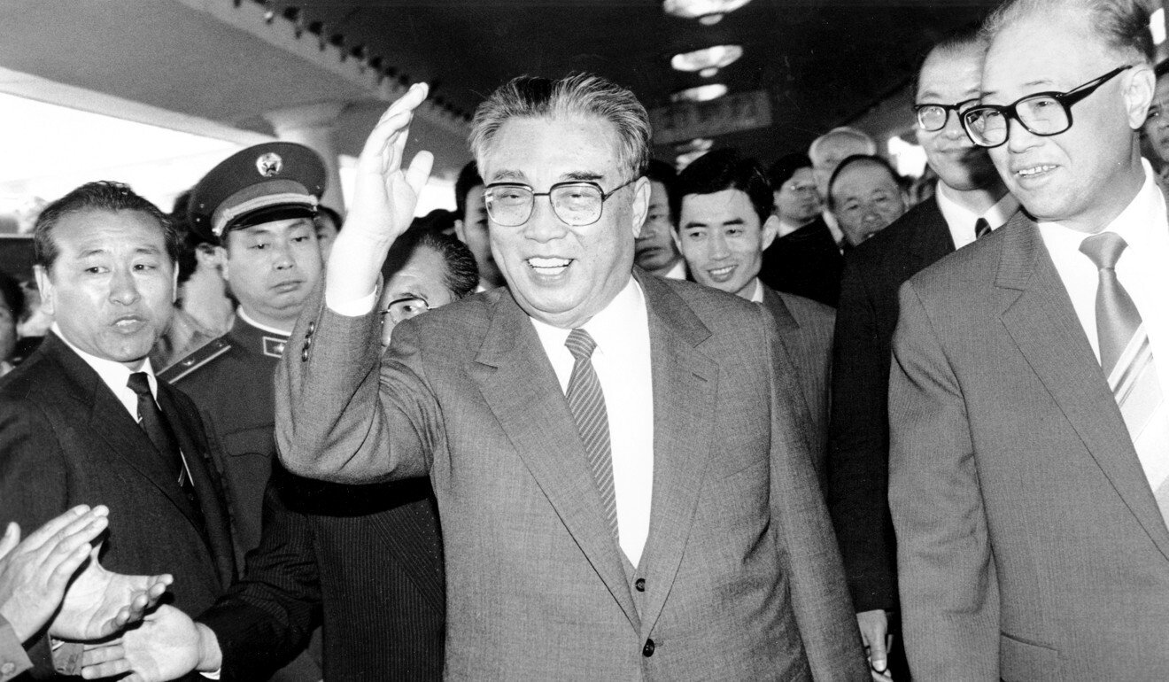 Kim Jong-un isn't the first of North Korea's leaders to 'disappear': a look back