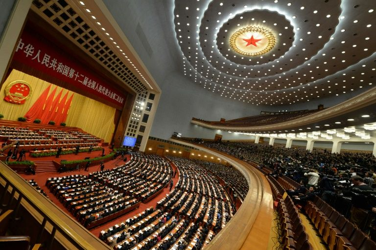 China's legislature to meet in May after virus delay