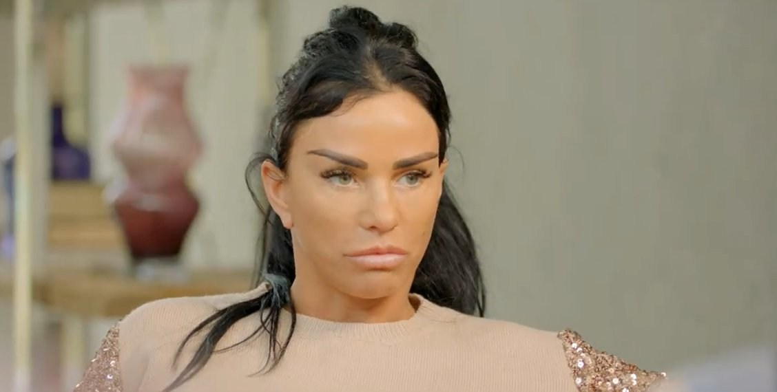 Katie Price opens up about going back to rehab in reality show: 'I've been to hell and back'