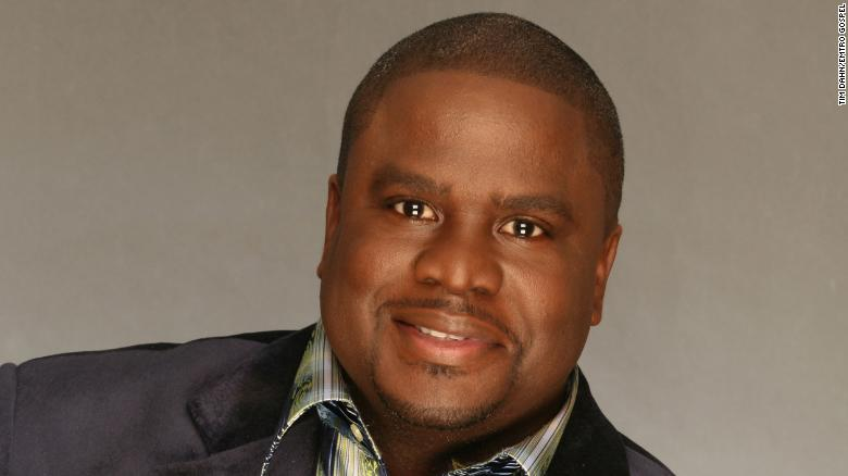 Troy Sneed, Grammy-nominated gospel singer, dies from coronavirus complications