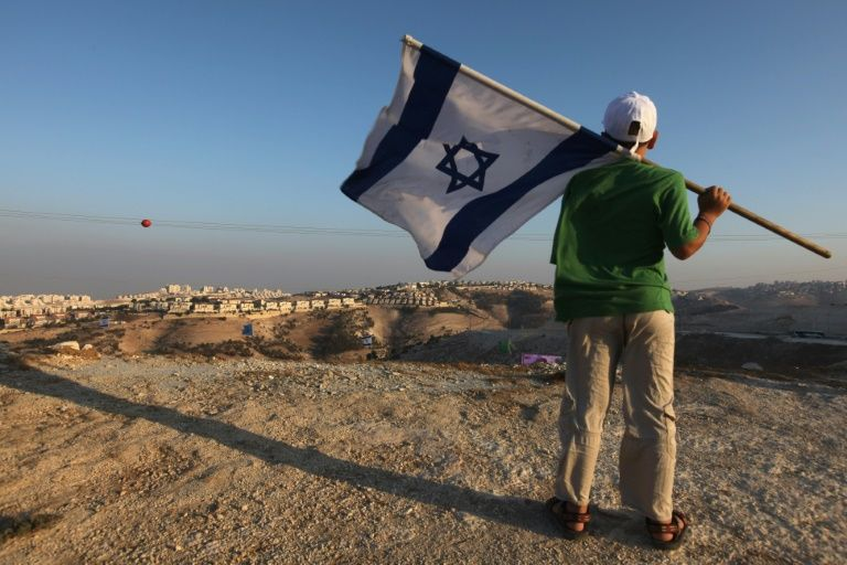 What do Israel's us-backed annexation plans mean for west bank?