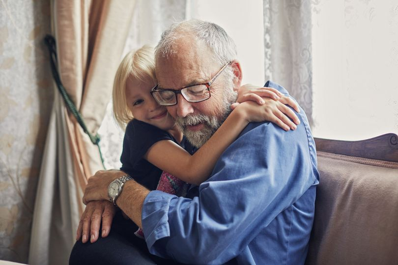 Kids under 10 can hug grandparents in Switzerland as they 'can't pass on coronavirus'
