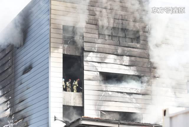 疑因地下2楼电梯施工酿火!韩国利川物流仓库大火至少已酿38死