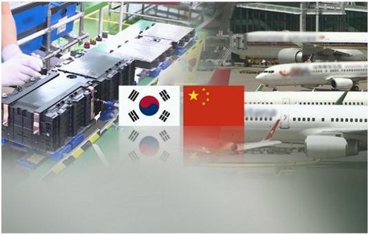 """海外网评:中韩快捷通道,为疫情下跨国人员流动""""探路"""""""