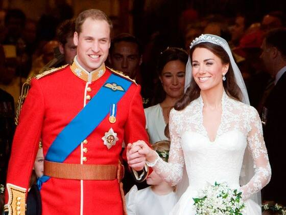 Prince William and Kate Middleton Celebrate 9-Year Anniversary With Sweet Instagram Tribute