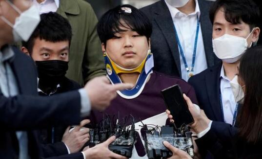 """韩国""""N号房""""主犯首次出庭受审 法院不公开部分审判内容"""