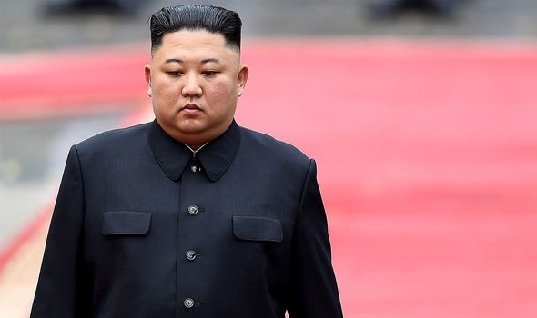 Kim Jong-un: Donald Trump's chilling warning of 'total decimation' to North Korea revealed