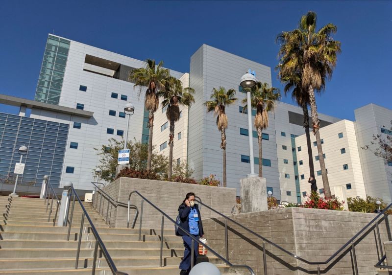 La county nursing students forced to choose between delaying graduation or risking covid-19 infection