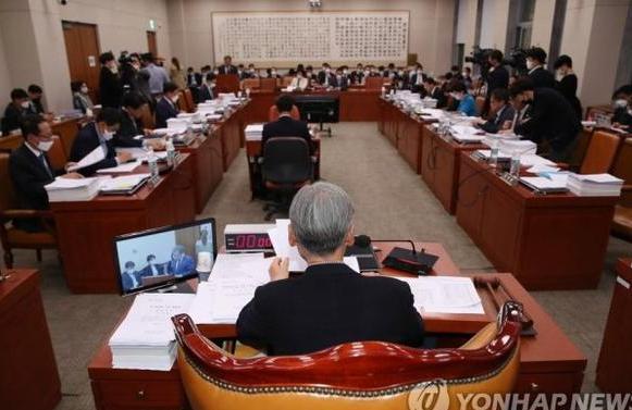 韩法司委通过N号房防止法 持非法性视频最多判3年